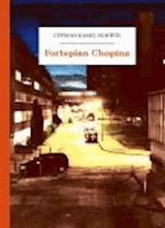 Fortepian Chopina - Norwid, Cyprian Kamil - ebook