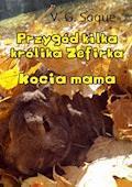 Przygód kilka królika Zefirka. Kocia mama - V. G. Soque - ebook