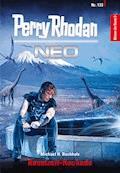 Perry Rhodan Neo 133: Raumzeit-Rochade - Michael H. Buchholz - E-Book + Hörbüch