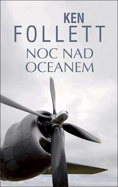Noc nad oceanem - Ken Follett - ebook