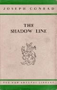 The Shadow Line - Joseph Conrad - ebook