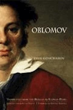 Oblomov - Ivan Aleksandrovich Goncharov - ebook
