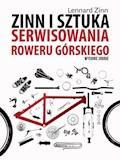 Zinn i sztuka serwisowania roweru górskiego - Lennard Zinn - ebook