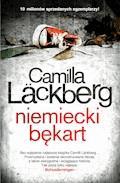 Niemiecki bękart - Camilla Läckberg - ebook + audiobook