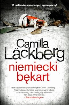 Niemiecki bękart - Camilla Läckberg - ebook