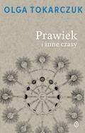 Prawiek i inne czasy - Olga Tokarczuk - ebook + audiobook