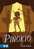 Pinokio. Literatura klasyczna - Carlo Collodi - ebook