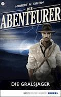 Die Abenteurer - Folge 29 - Hubert H. Simon - E-Book