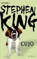 Cujo - Stephen King - E-Book