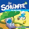 10: Die drei Kerne / Blümchen ist verschwunden - Meina Kentner - Hörbüch