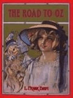 The Road to Oz - Lyman Frank Baum - ebook