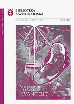 Biblioteka Kaznodziejska nr 06/2015 - ebook