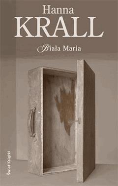 Biała Maria - Hanna Krall - ebook