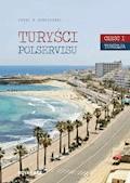 Turyści Polservisu. Część I. Tunezja - Jerzy Z. Sobolewski - ebook