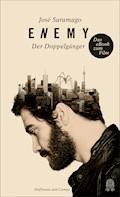 Enemy - José Saramago - E-Book