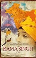 Rama Singh - Ryszard Marian Mrozek - ebook