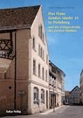 Das Haus Großer Markt15 in Perleberg und die Frühgeschichte des Großen Marktes - Dieter Hoffmann-Axthelm - E-Book
