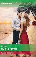 Rajski zakątek - Anne McAllister - ebook