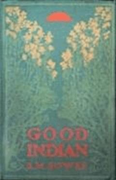 Good Indian - B.M. Bower - ebook