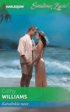 Karaibskie noce - Cathy Williams - ebook