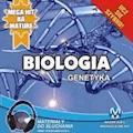 Biologia - Genetyka - Jadwiga Wołowska, Renata Biernacka - audiobook