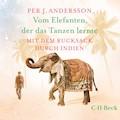 Vom Elefanten, der das Tanzen lernte - Per J. Andersson - Hörbüch