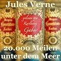 20.000 Meilen unter dem Meer - Jules Verne - Hörbüch