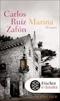 Marina - Carlos Ruiz Zafón - E-Book