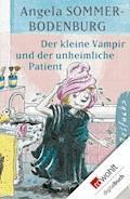Der kleine Vampir und der unheimliche Patient - Angela Sommer-Bodenburg - E-Book