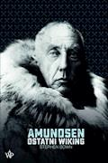 Amundsen. Ostatni Wiking - Stephen Bown - ebook