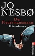 Der Fledermausmann - Jo Nesbø - E-Book