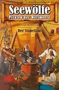Seewölfe - Piraten der Weltmeere 300 - Fred McMason - E-Book