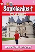 Sophienlust Classic 1 – Familienroman - Patricia Vandenberg - E-Book