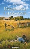 Dysonanse i harmonie - Joanna Kupniewska - ebook