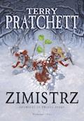 Świat Dysku. Zimistrz. Opowieść ze Świata Dysku - Terry Pratchett - ebook