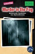 PONS Kurzkrimis: Murder in the Fog - Dominic Butler - E-Book