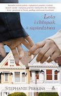 Lola i chłopak z sąsiedztwa - Stephanie Perkins - ebook