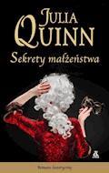 Sekrety małżeństwa - Julia Quinn - ebook