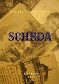 Scheda - Maciej Liziniewicz - ebook