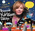 Braciszek i Karlsson z Dachu - Astrid Lindgren - audiobook