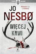 Więcej krwi - Jo Nesbo - ebook + audiobook