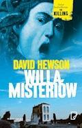 Willa Misteriów - David Hewson - ebook