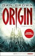Leseprobe: Origin - Dan Brown - E-Book