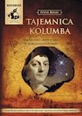 Tajemnica Kolumba - Steve Berry - audiobook