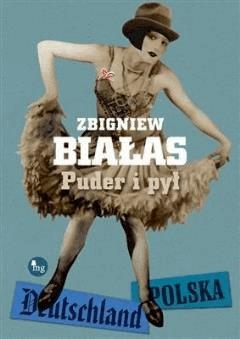 Puder i pył - Zbigniew Białas - ebook