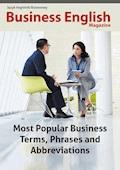 Most Popular Business Terms, Phrases and Abbreviations - Daria Frączek - ebook