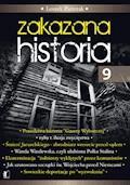 Zakazana Historia 9 - Leszek Pietrzak - ebook