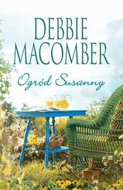 Ogród Susanny - Debbie Macomber - ebook