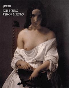 Ksieni z Castro. L'Abbesse de Castro - Stendhal - ebook