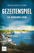 Gezeitenspiel - Benjamin Cors - E-Book